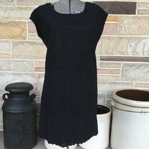 Old Navy Eyelet Dress